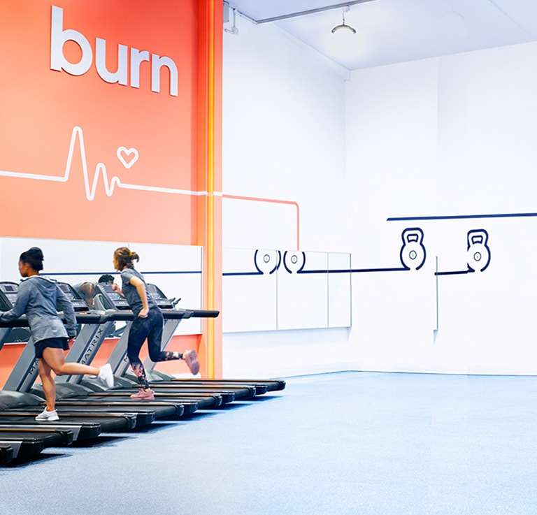 24 Hour Gyms in Reading West | The Gym Group