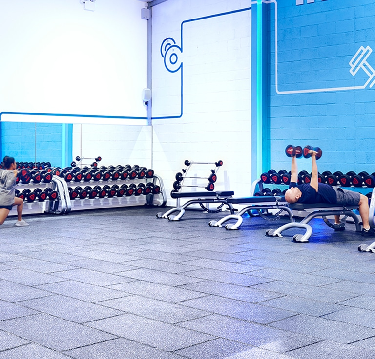 24 hour gyms in manchester ashton old road the gym group