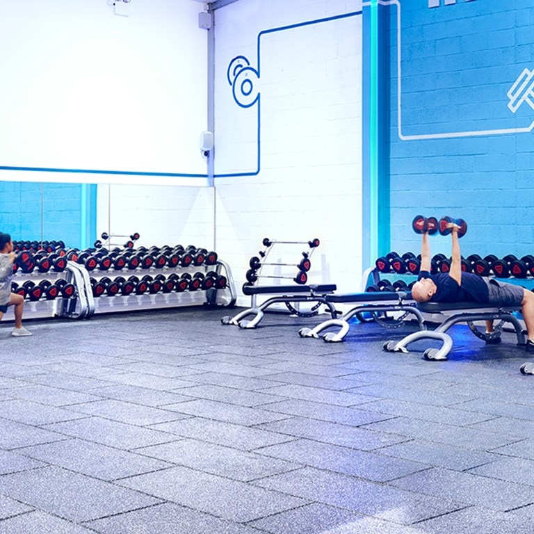 Pure Gym Poole >> 24 Hour Gyms In Catford The Gym Group