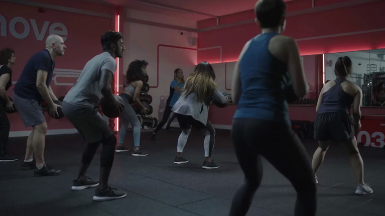 The gym group low cost gyms open no contract